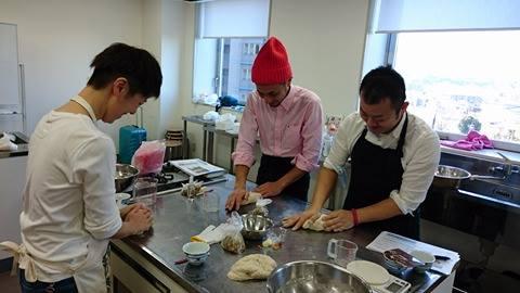 【募集開始】親子で作るいでパン&料理教室in京都