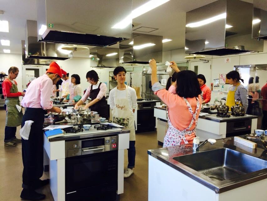 全国の治療家が集まるいでぱん教室in京都のご案内